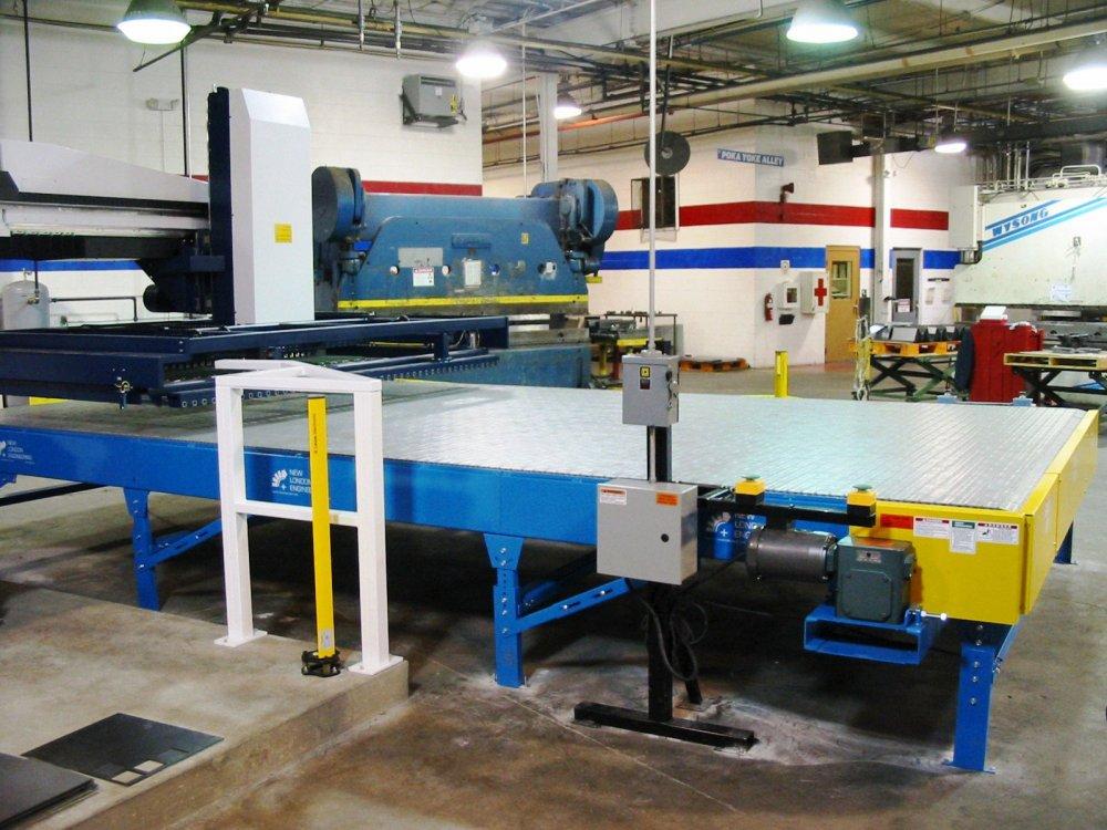 Custom Conveyor